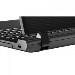 Laptop Lenovo IdeaPad 110-15ISK, Intel Core i5-6200U, 15.6inch, RAM 8GB, HDD 1TB, Intel HD Graphics 520, Windows 10, Black