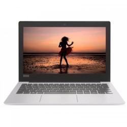 Laptop Lenovo IdeaPad 120S-11IAP, Intel Celeron Dual Core N3350, 11.6inch, RAM 2GB, eMMC 32GB , Intel HD Graphics 500, Windows 10, Blizzard White
