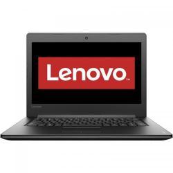 Laptop Lenovo IdeaPad 310, Intel Core i7-7500U, 15.6inch, RAM 4GB, SSD 256GB, nVidia GeForce 920M 2GB, Free Dos, Black