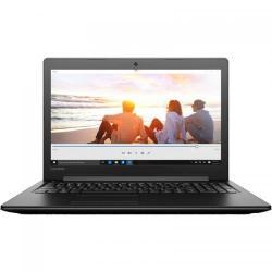Laptop Lenovo IdeaPad 310, Intel Core i7-7500U, 15.6inch, RAM 8GB, HDD 1TB, nVidia GeForce 920MX 2GB, Free Dos, Black
