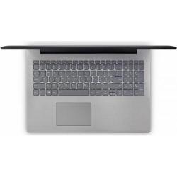 Laptop Lenovo IdeaPad 320-15IAP, Intel Pentium Quad Core N4200, 15.6inch, RAM 4GB, HDD 500GB, Intel HD Graphics 505, Free DOS, Onyx Black