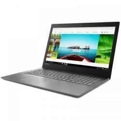 Laptop Lenovo IdeaPad 320-15IKB, Intel Core i5-7200U, 15.6inch, RAM 4GB, HDD 1TB, Intel HD Graphics 620, Free Dos, Black