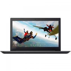 Laptop Lenovo IdeaPad 320-15ISK, Intel Core i3-6006U, 15.6inch, RAM 4GB, HDD 1TB, nVidia GeForce 920MX 2GB, Free Dos, Black