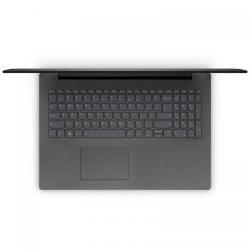 Laptop Lenovo IdeaPad 320-15ISK, Intel Core i3-6006U, 15.6inch, RAM 4GB, SSD 128GB, Intel HD Graphics 520, Free Dos, Black