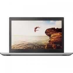Laptop Lenovo IdeaPad 520 IKB, Intel Core i3-7100U, 15.6inch, RAM 8GB, HDD 1TB + SSD 128GB, nVidia GeForce 940MX 4GB, FreeDos, Iron Grey
