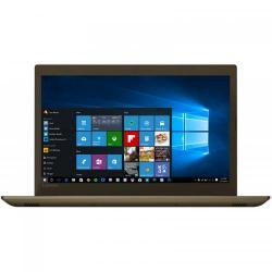 Laptop Lenovo IdeaPad 520 IKB, Intel Core i3-7100U, 15.6inch, RAM 8GB, SSD 256GB, Intel HD Graphics 620, Windows 10, Bronze