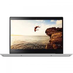 Laptop Lenovo IdeaPad 520S-14IKB, Intel Core i3-7100U, 14inch, RAM 4GB, HDD 1TB, nVidia GeForce 940MX 2GB, Free Dos, Mineral Grey