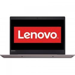 Laptop Lenovo IdeaPad 520S IKBR, Intel Core i5-8250U, 14inch, RAM 8GB, HDD 1TB, Intel UHD Graphics 620, Free Dos, Bronze