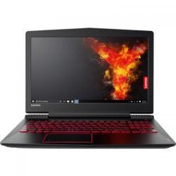 Laptop Lenovo Legion Y520, Intel Core i7-7700HQ, 15.6inch, RAM 8GB, HDD 1TB, nVidia GeForce GTX 1050 4GB, Free Dos, Black