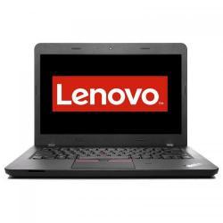 Laptop Lenovo ThinkPad E460, Intel Core i5-6200U, 14inch, RAM 4GB, HDD 500GB, AMD Radeon R5 M330 2GB, FreeDos, Graphite Black