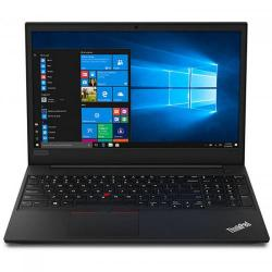 Laptop Lenovo ThinkPad E590, Intel Core i7-8565U, 15.6inch, RAM 8GB, SSD 256GB, Intel UHD Graphics 620, Windows 10 Pro, Black