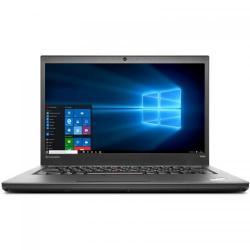 Laptop Lenovo ThinkPad T440P, Intel Core i5-4210M, 14inch, RAM 4GB, HDD 500GB, Intel HD Graphics 4600, Windows 7 Pro + Windows 10 Pro, Negru