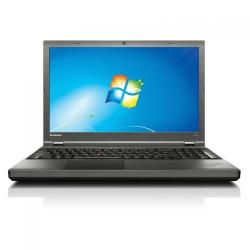 Laptop Lenovo ThinkPad T540p, Intel Core i5-4300M, 15.6inch, RAM 4GB, HDD 500GB, nVidia GeForce GT 730M 1GB, Windows 7 PRO
