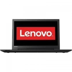 Laptop Lenovo V110 IAP, Intel Celeron Dual Core N3350, 15.6inch, RAM 4GB, SSD 128GB, Intel HD Graphics 500, Free Dos, Black