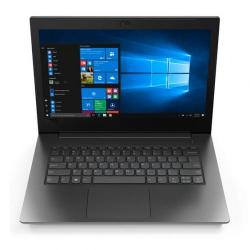 Laptop Lenovo V130-14IKB, Intel Core i3-7020U, 14inch, RAM 8GB, SSD 256GB, Intel HD Graphics 620, Windows 10 Pro, Iron Gray