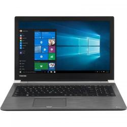 Laptop Toshiba Tecra Z50-C-13C, Intel Core i7-6500U, 15.6inch, RAM 8GB, SSD 256GB, Intel HD Graphics 520, 4G, Windows 10 Pro, Grey