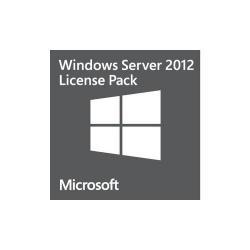 Licenta CAL HP Windows Server 2012 pentru 5 Useri