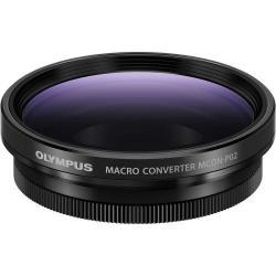 Macro Converter Olympus MCON-P02
