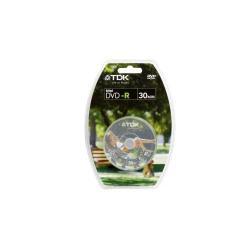 Medi de stocare TDK t19489 mini DVD-R
