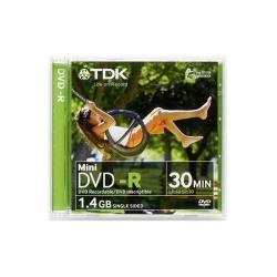 Medi de stocare TDK t19490 mini DVD