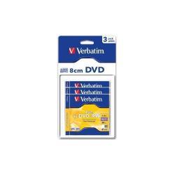Medi de stocare Verbatim 43594 mini DVD-RW 1.4 GB