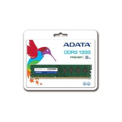 Memorie A-Data 2GB DDR3-1333Mhz, CL9