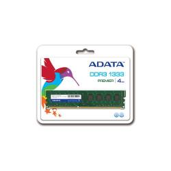Memorie A-Data 4GB, DDR3-1333MHz, CL9