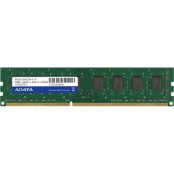 Memorie A-Data 4GB DDR3-1600MHz, CL11, Retail