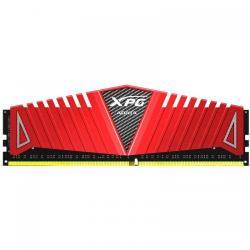 Memorie ADATA XPG Z1 Red, 8GB, DDR4-3000MHz, CL16
