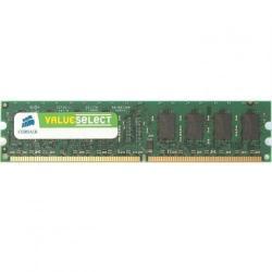 Memorie CORSAIR 2GB DDR2-667 MHz Value Select