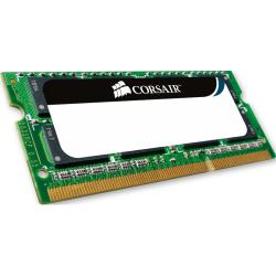 Memorie Corsair SO-DIMM pentru MAC 4GB DDR3-1066MHz Dual Channel
