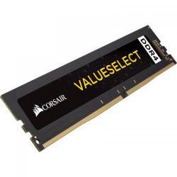 Memorie Corsair Value Select 4GB DDR4-2400MHz, CL16