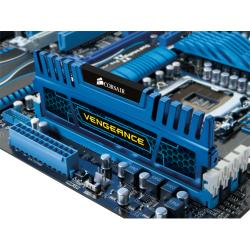 Memorie CORSAIR Vengeance 4 GB DDR3-1600MHz