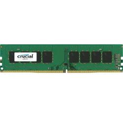 Memorie Crucial, 8GB, DDR4-2400Mhz, UDIMM, NON-ECC, 1.2V, CL17