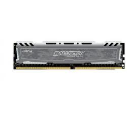 Memorie Crucial Ballistix Sport LT 8GB DDR4-2400Mhz, CL16