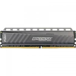 Memorie Crucial Ballistix Tactical 4GB DDR4-3000MHz, CL15