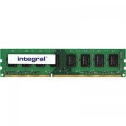Memorie Integral 4GB DDR3 1066MHz CL7 R2