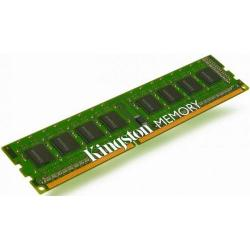 Memorie Kingston 4GB DDR3-1333Mhz, CL9