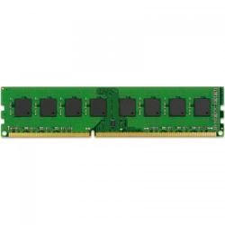 Memorie Kingston 8GB, DDR4-2400MHz, CL17