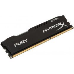 Memorie Kingston HyperX FURY Black 8GB DDR3L-1866MHz, CL11