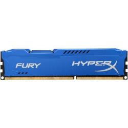 Memorie Kingston HyperX Fury Series 4GB DDR3-1600Mhz, CL10