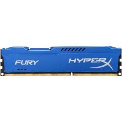 Memorie Kingston HyperX Fury Series 8GB DDR3-1600Mhz, CL10