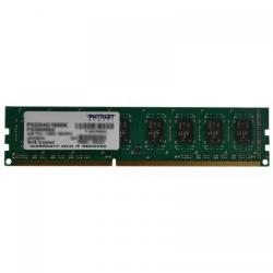 Memorie Patriot 4GB, DDR3-1600 Mhz, CL11