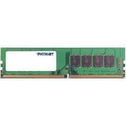 Memorie Patriot Signature 4GB, DDR4-2133MHz, CL15