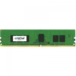 Memorie Server Crucial UDIMM 4GB DDR4-2133MHz, CL15 Single Rank