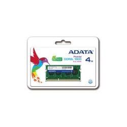 Memorie SO-DIMM A-Data 4GB DDR3L-1600Mhz, CL11