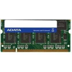 Memorie SO-DIMM Adata, 512MB, 400MHz, CL3