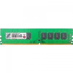 Memorie Transcend 8GB, DDR4-2133MHz, CL15