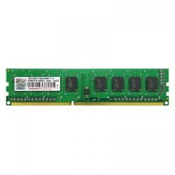 Memorie Transcend TS128MLK64V1U, 1GB, DDR3-1066MHz, CL7