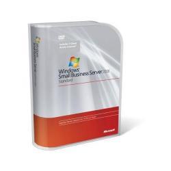 Microsoft Microsoft Small Business Server CAL 2008 5 Clt User